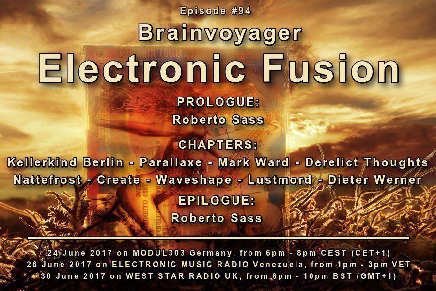 Banner Electronic Fusion E94