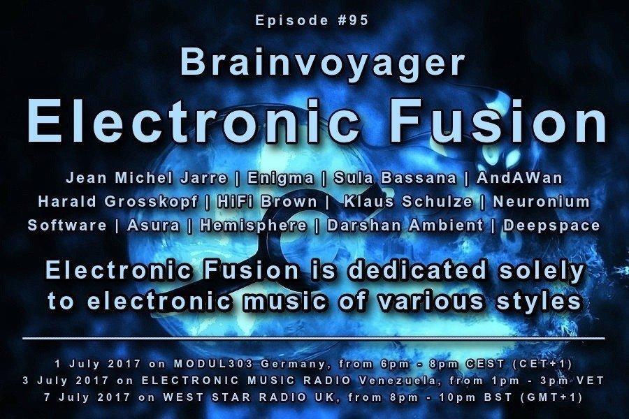 Banner Electronic Fusion E95