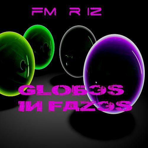 FM R IZ - Craig Caudill - Electronic Fusion - Electronic Music of Brainvoyager