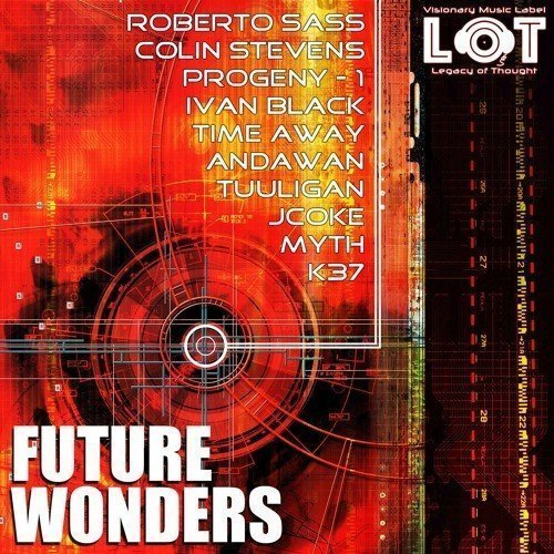 Legacy of Thought - Future Wonders