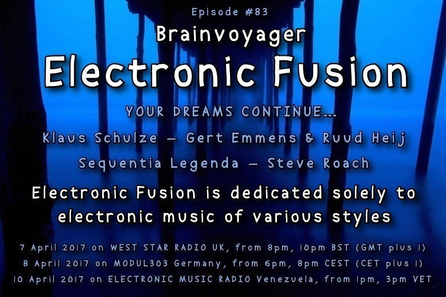 Banner Electronic Fusion E83