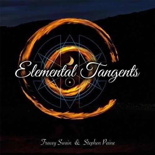 Elemental Tangents - Electronic music of Brainvoyager - Electronic Fusion