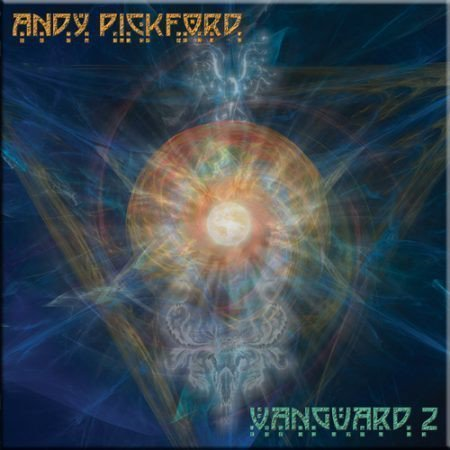 Andy Pickford - Vanguard 2 - Electronic Music of Brainvoyager
