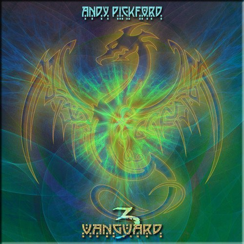 Andy Pickford - Vanguard 3 - Electronic Music of Brainvoyager