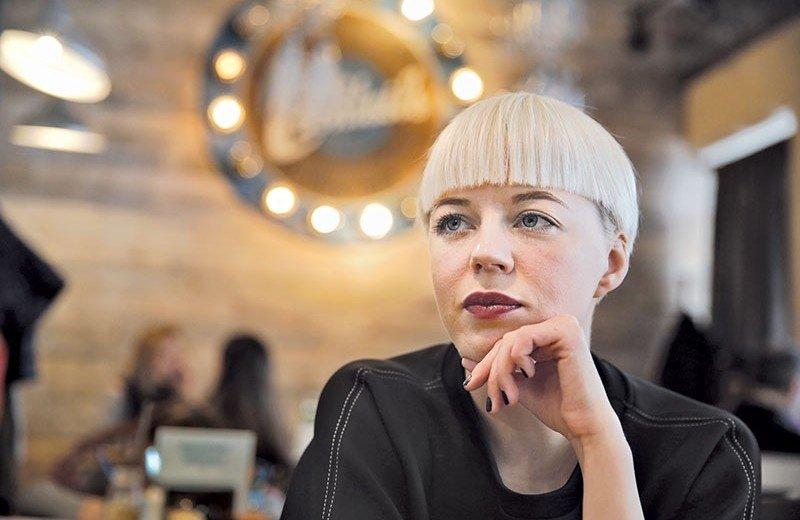 Nata Zhyzhchenko - Onuka - Electronic Music of Brainvoyager