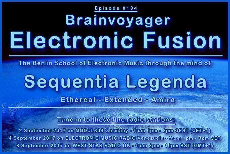 Banner Electronic Fusion E104