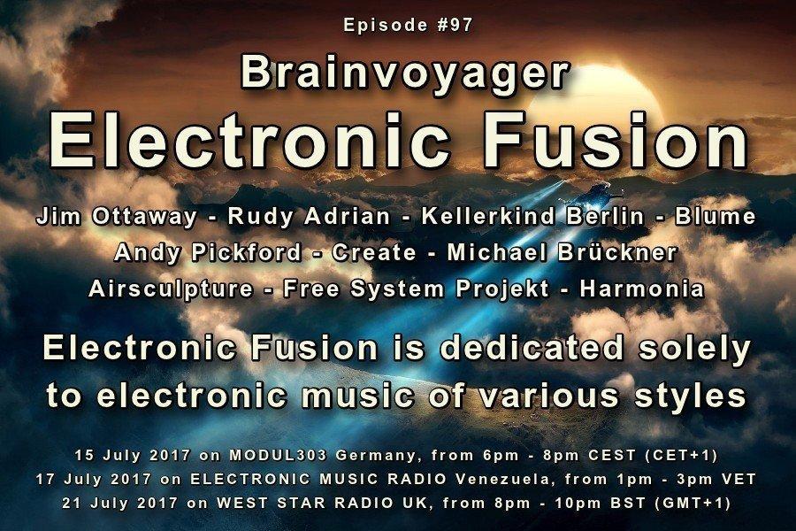 Banner Electronic Fusion E97
