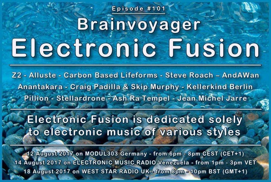 Banner Electronic Fusion E101