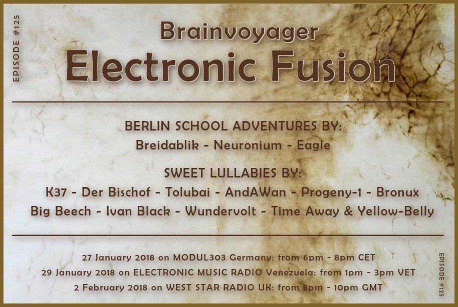 Banner Electronic Fusion E125