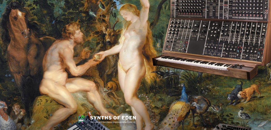 Synths of Eden