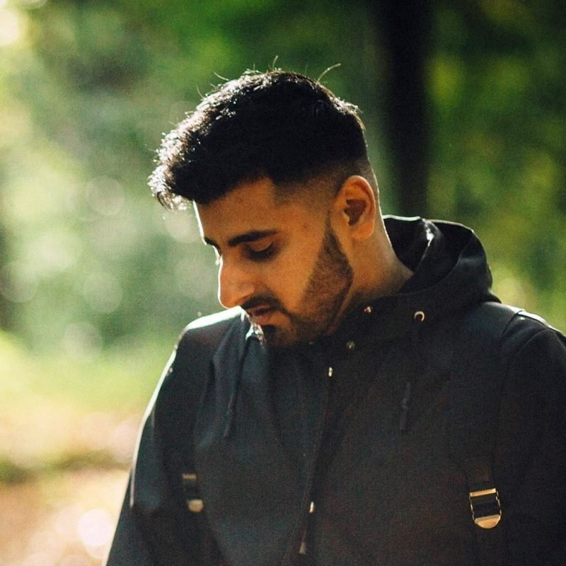 Sinius - Daljit Kundi - Zohar - Electronic Fusion - Electronic Music of Brainvoyager