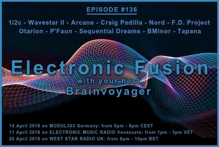 Banner Electronic Fusion E136