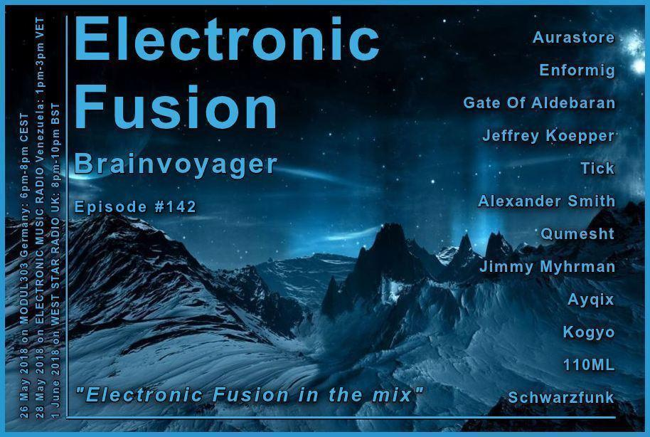 Banner Electronic Fusion E142