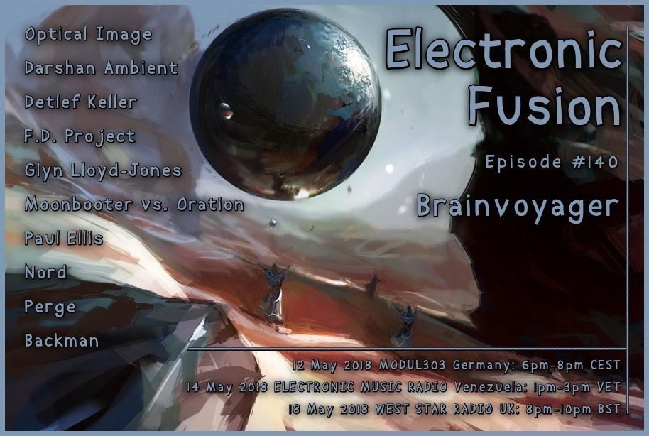 Banner Electronic Fusion E140
