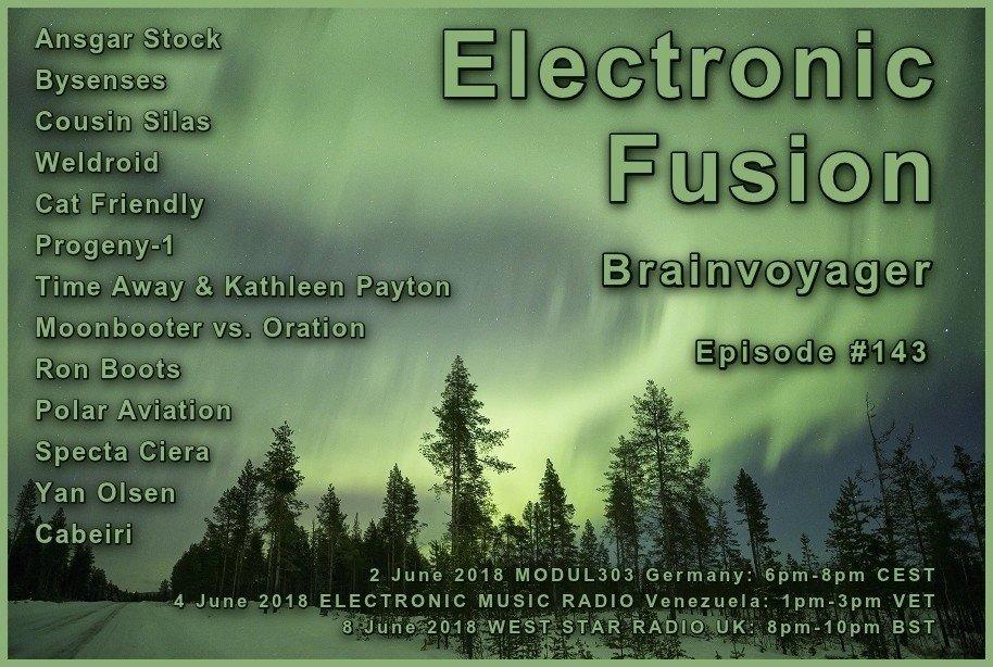 Banner Electronic Fusion E143