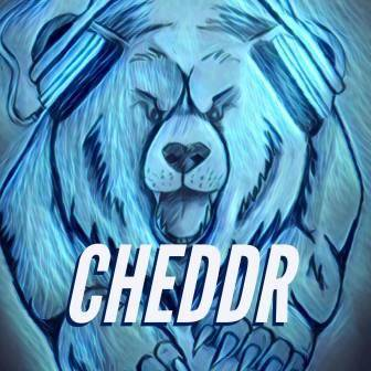 Cheddr - Jeff Hines - Electronic Fusion - Electronic Music of Brainvoyager