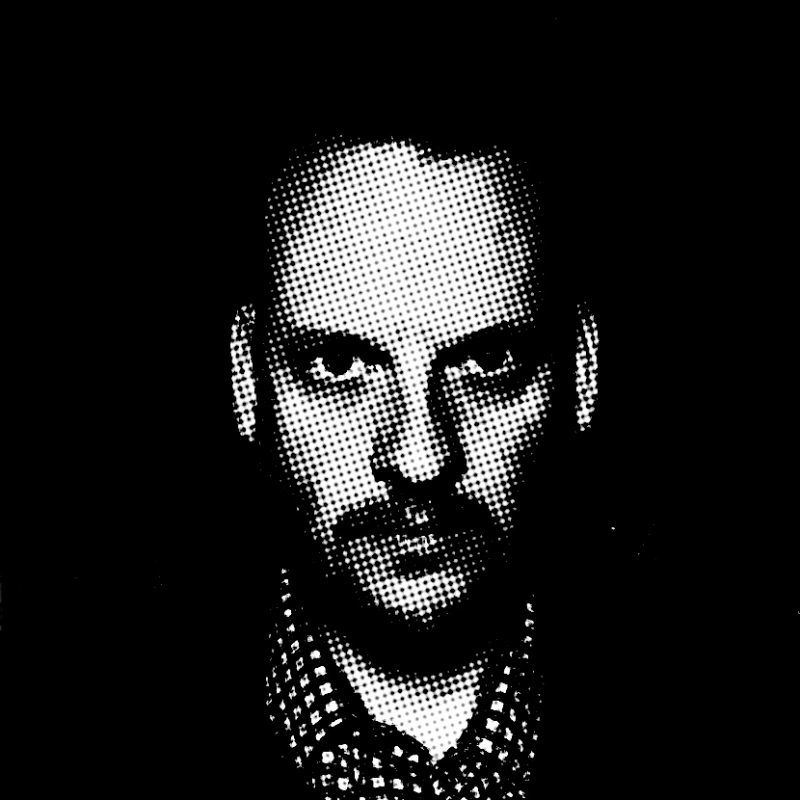 Darren McDermott - DarwinMcD - Electronic Fusion - Electronic Music of Brainvoyager