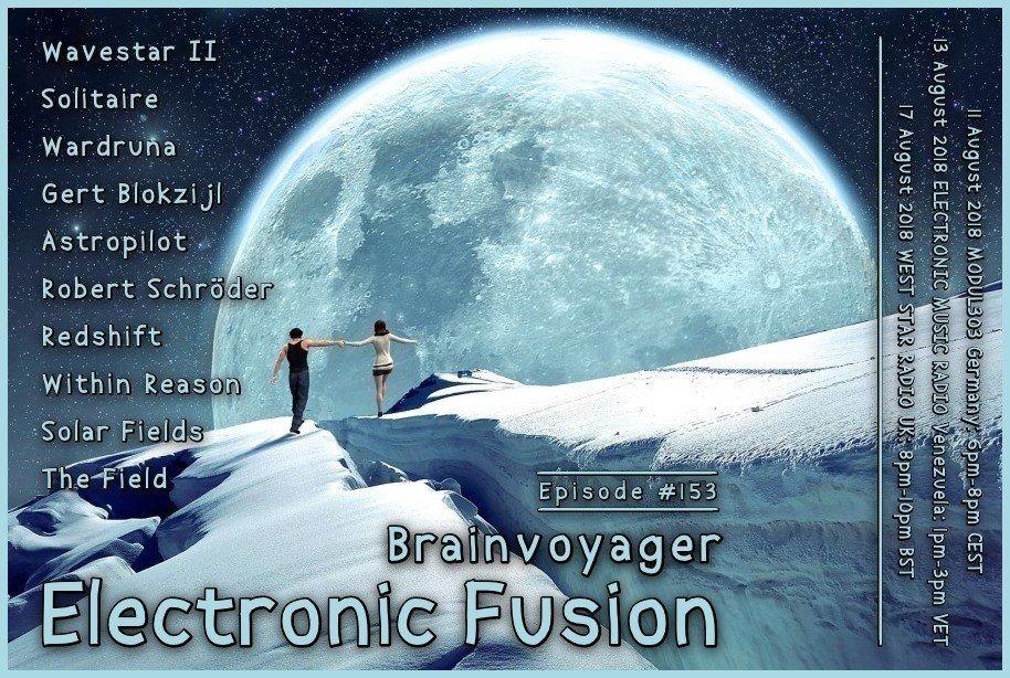 Banner Electronic Fusion E153