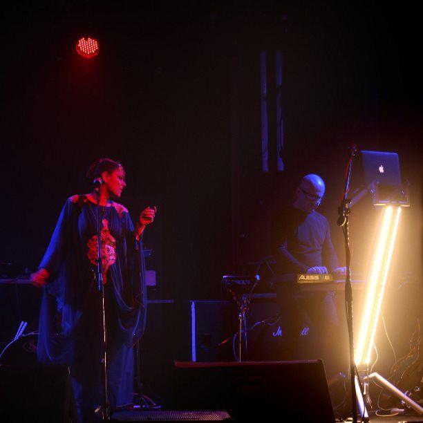 The Frixion - Gene Serene - Lloyd Price - Electronic Fusion - Electronic Music of Brainvoyager