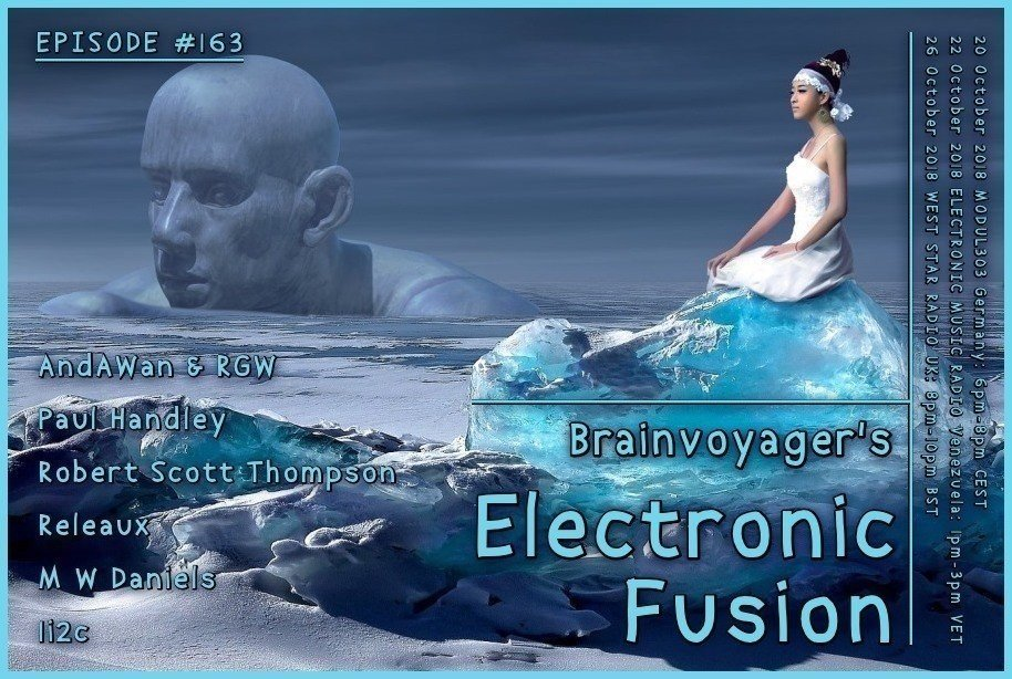 Banner Electronic Fusion E163