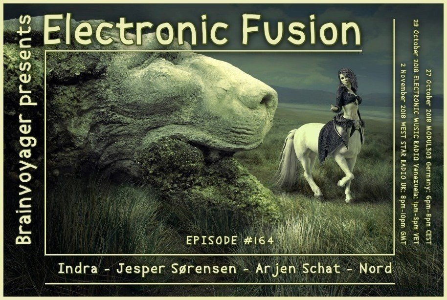 Banner Electronic Fusion E164