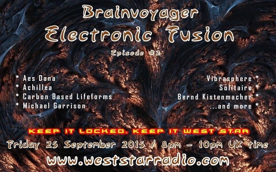 Banner Electronic Fusion E02