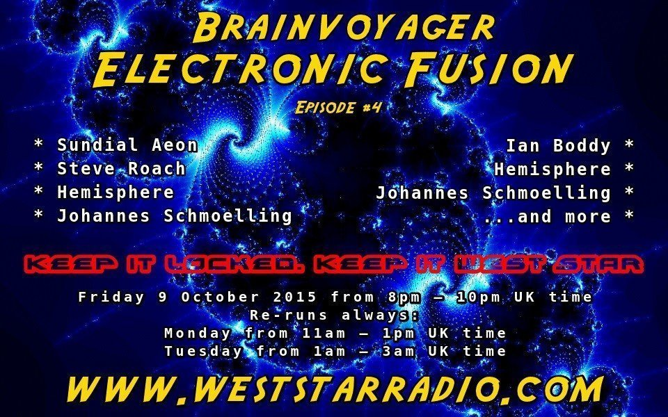 Banner Electronic Fusion E04