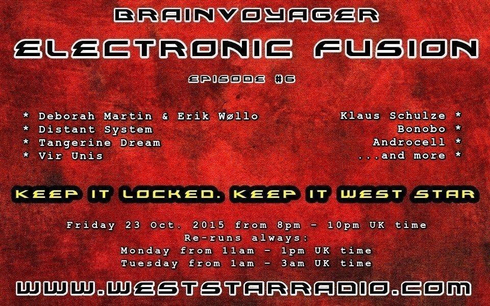 Banner Electronic Fusion E06