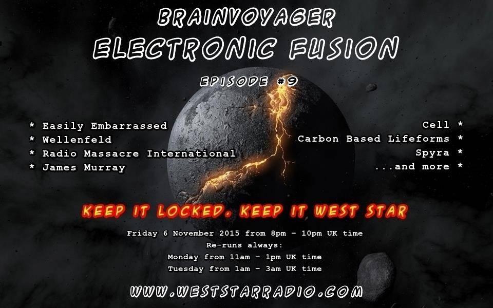 Banner Electronic Fusion E09