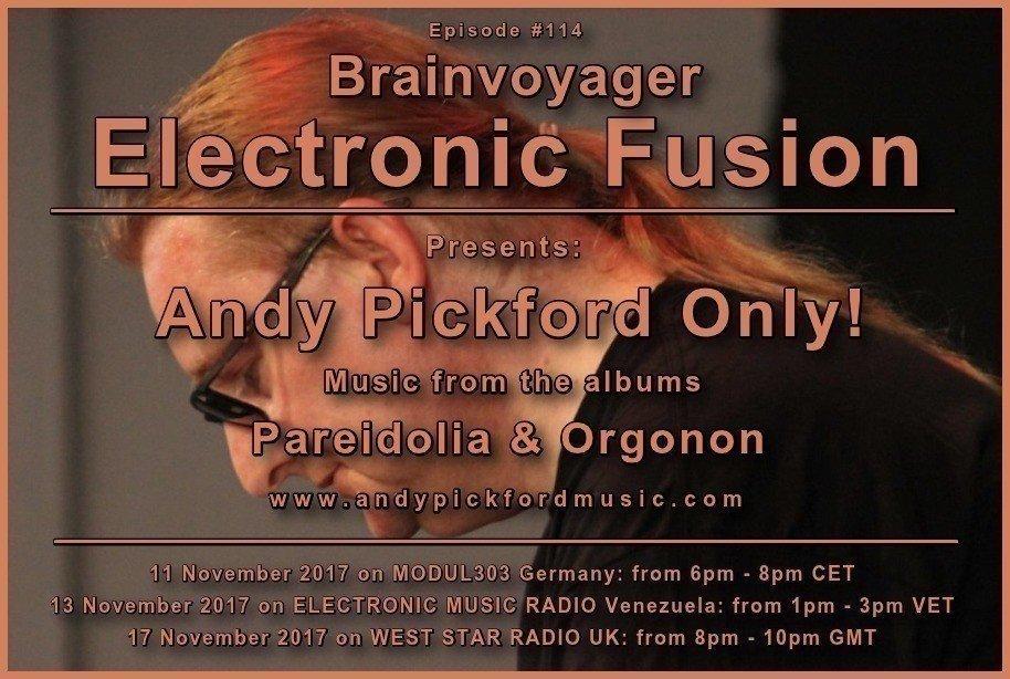 Banner Electronic Fusion E114
