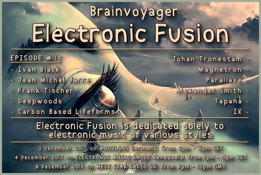 Banner Electronic Fusion E117