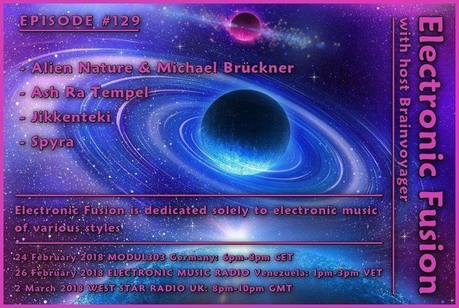 Banner Electronic Fusion E129