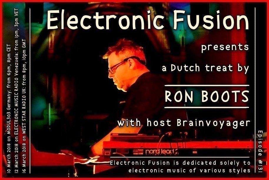 Banner Electronic Fusion E131