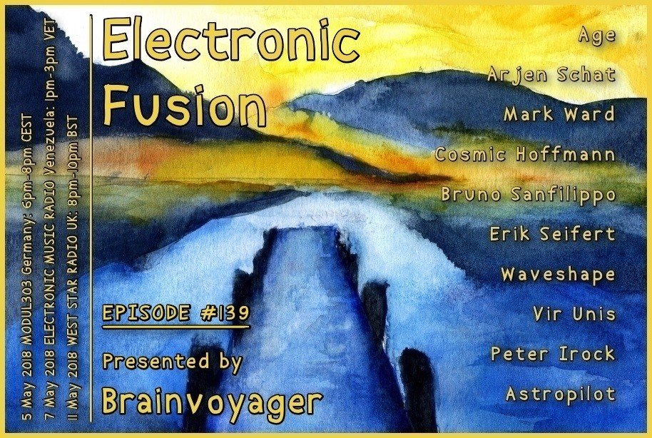 Banner Electronic Fusion E139