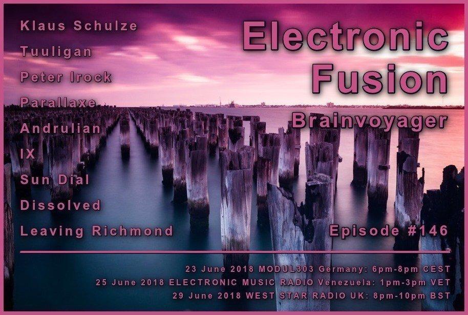 Banner Electronic Fusion E146