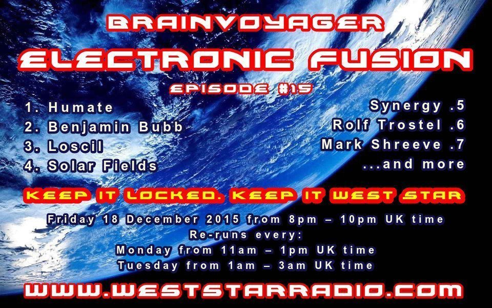 Banner Electronic Fusion E15