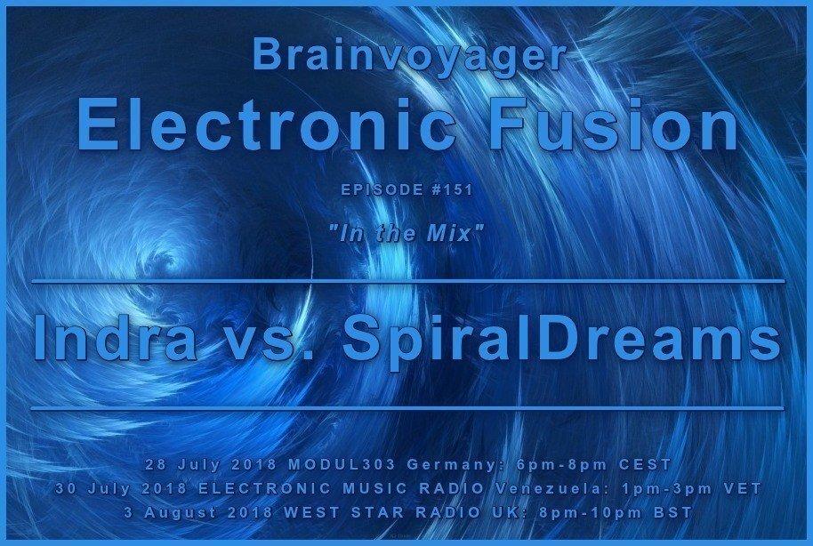 Banner Electronic Fusion E151