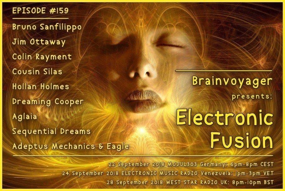 Banner Electronic Fusion E159