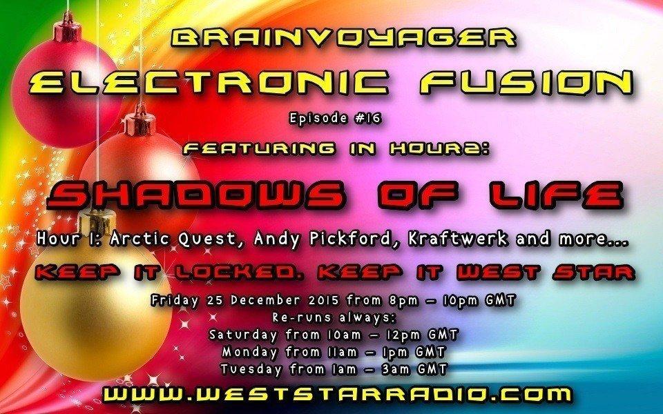 Banner Electronic Fusion E16