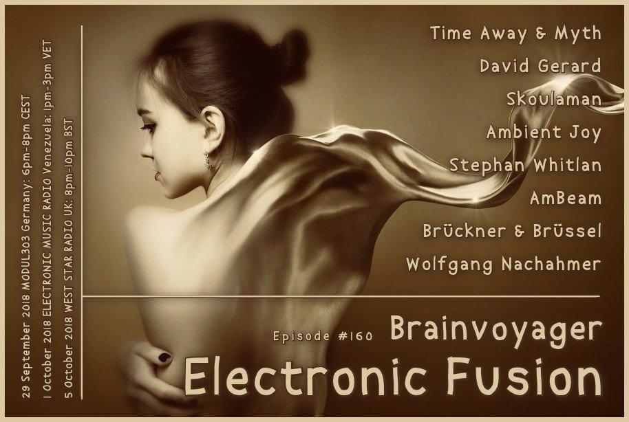 Banner Electronic Fusion E160