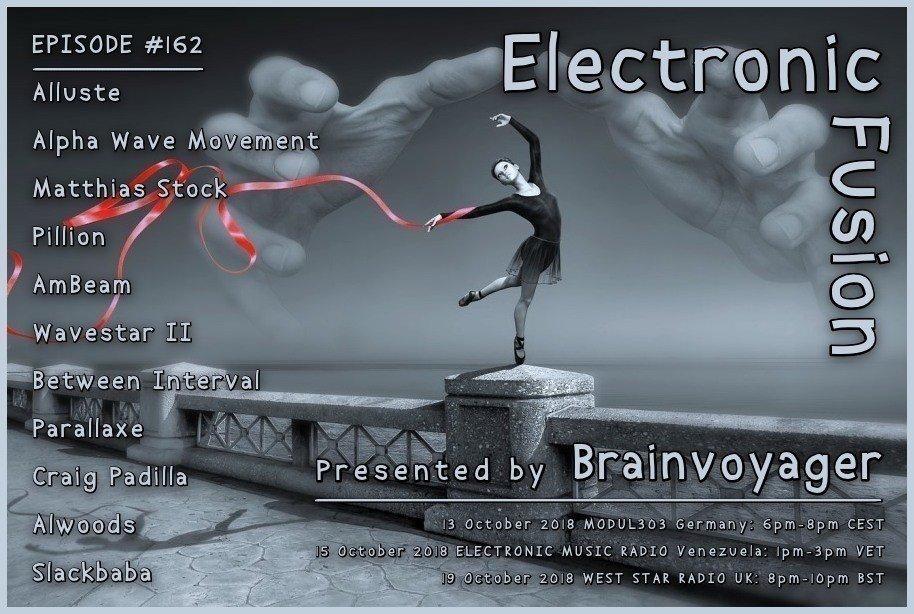 Banner Electronic Fusion E162