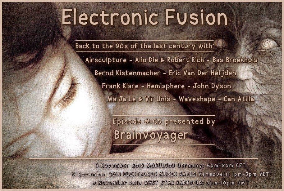 Banner Electronic Fusion E165