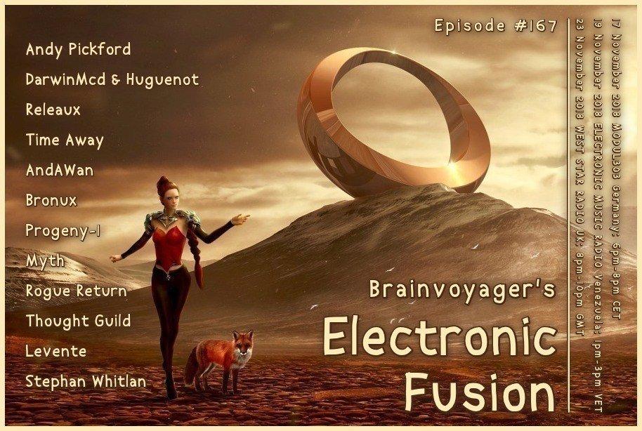 Banner Electronic Fusion E167