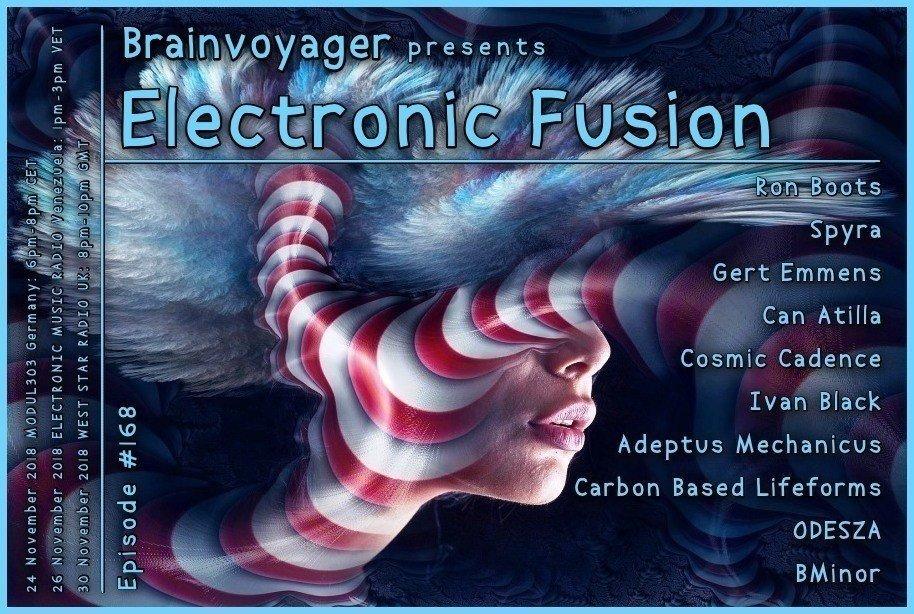 Banner Electronic Fusion E168