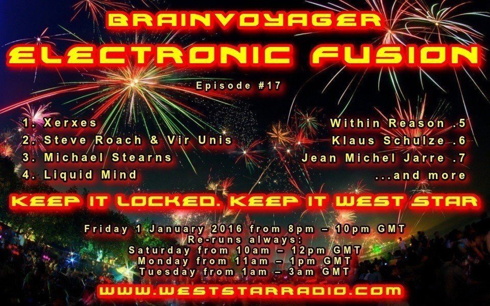 Banner Electronic Fusion E17