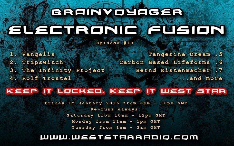 Banner Electronic Fusion E19
