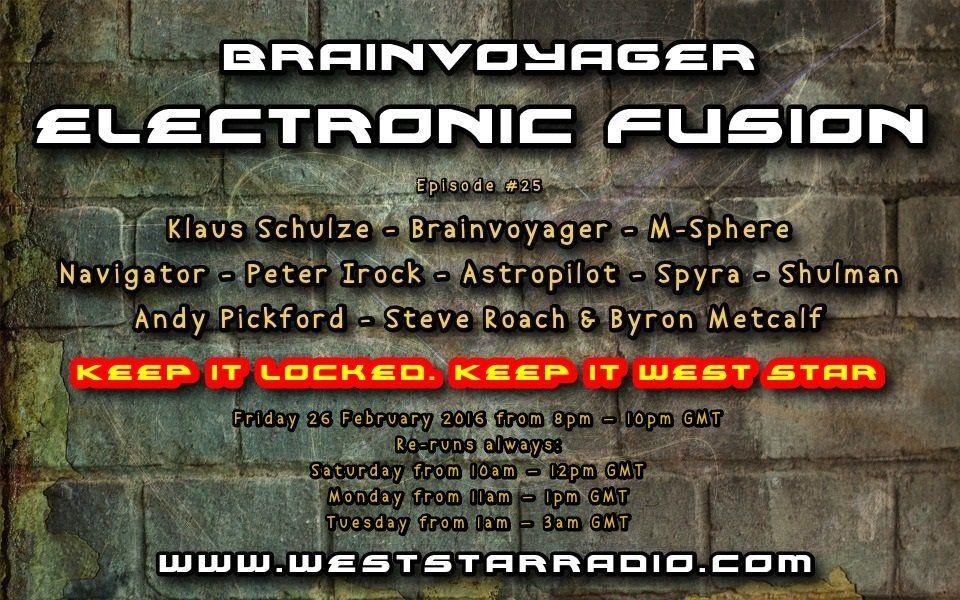 Banner Electronic Fusion E25