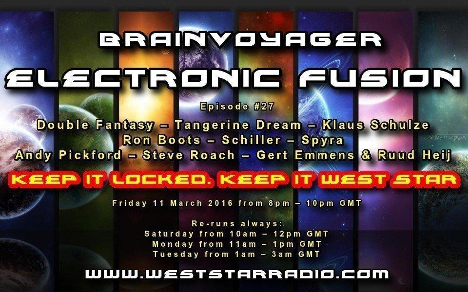 Banner Electronic Fusion E27