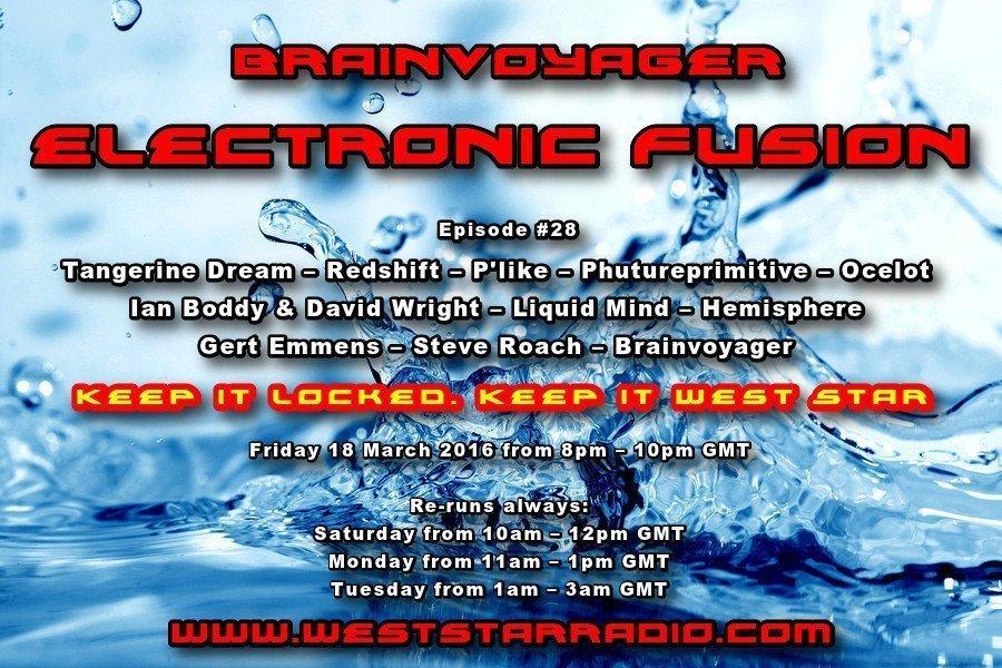 Banner Electronic Fusion E28