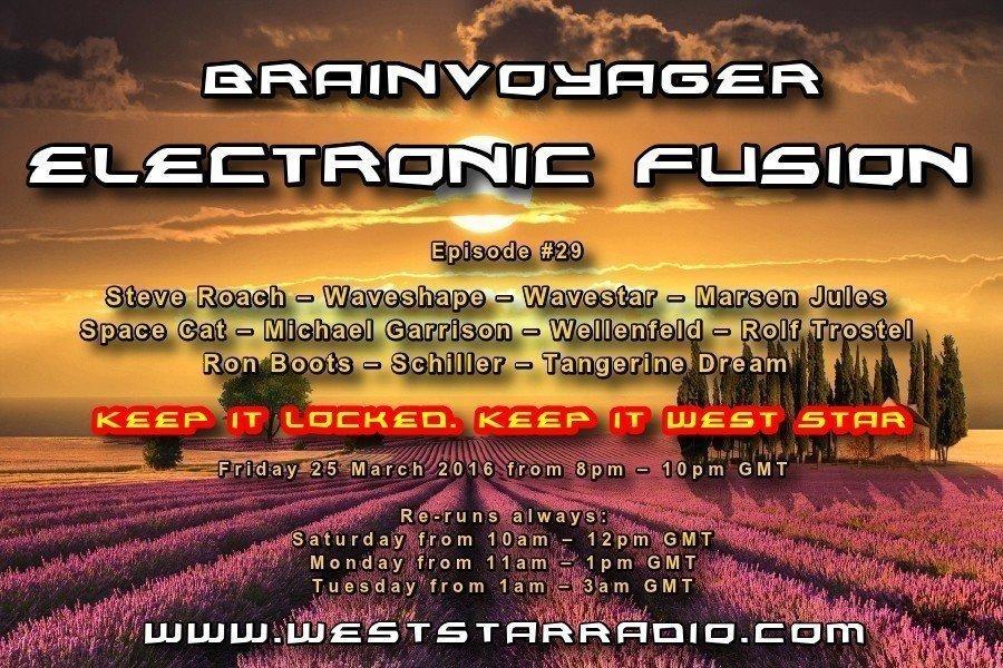 Banner Electronic Fusion E29